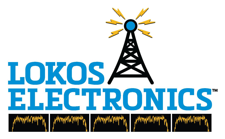Lokos Electronics Logo
