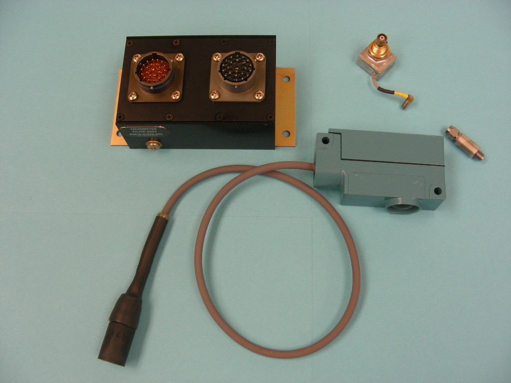 NSN 5895 - Product Image