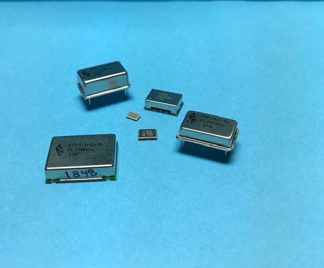 VCXOs - Product Image